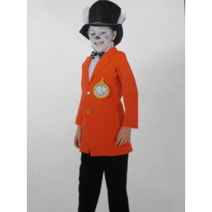 White Rabbit - Children Book Week Costumes