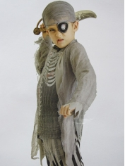 Ghost Pirate - Halloween Children's Costumes
