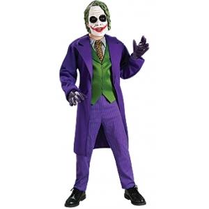 The Joker - Halloween Children Costumes