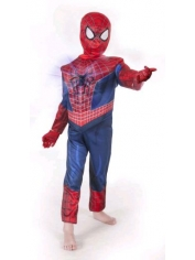 Amazing Spider-man 2 - Kids Spider-man Costumes
