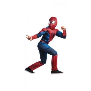 Spider-man Deluxe - Kids Spider-man Costumes