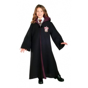 Gryffindor Robe - Children Harry Potter Costumes