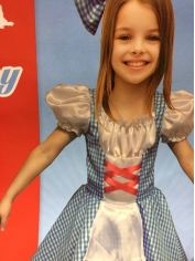Dorothy - Book Week Costumes