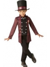 Willy Wonka Children - Book Week Costumes