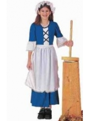 Colonial Girl - Book Week Costumes