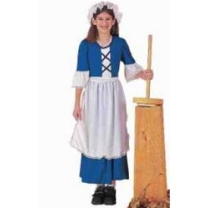 Colonial Girl - Book Week Costumes