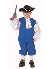 Colonial Boy - Book Week Costumes
