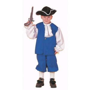 Colonial Boy - Book Week Costumes
