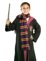 HARRY POTTER SCARF - Children Halloween Costumes