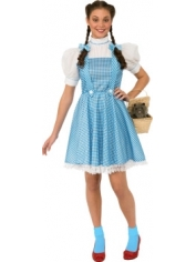 Dorothy - Teen Halloween Costumes
