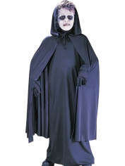Hooded Cape - Children Costumes