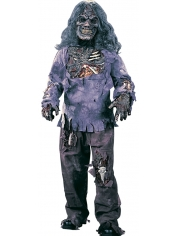 Complete Zombie - Halloween Children Costumes