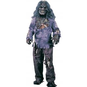Complete Zombie - Halloween Children Costumes
