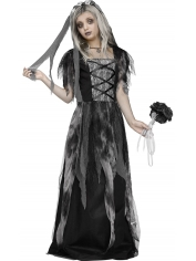 Bride - Halloween Children Costumes