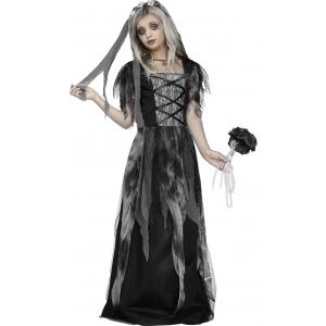 Bride - Halloween Children Costumes