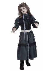 Zombie Girl - Halloween Children Costumes