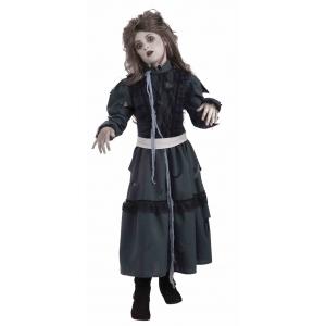 Zombie Girl - Halloween Children Costumes