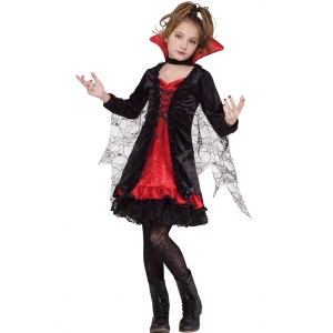 little Vampires - Halloween Children Costumes