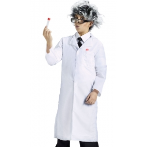 Doctor Lab Coat - Children Costumes
