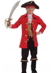 Pirate Captain - Children Book Week Costumes