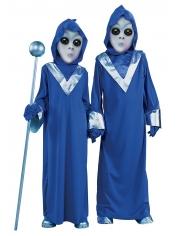 Alien Children - Halloween Costume
