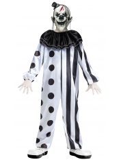 Killer Clown - Children Halloween Costumes