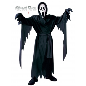 Ghost Face - Children Costumes