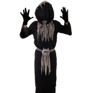Master Of The Shadows - Halloween Children's Costumes