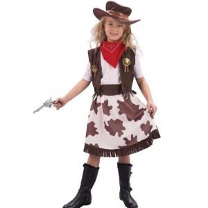 Cow Girl - Children Book Week Costumes