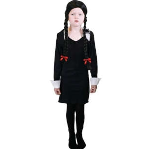 Wednesday - Halloween Children Costumes