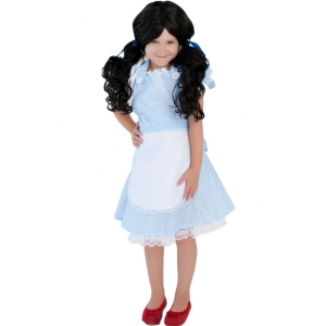 Dorothy - Halloween Children Costume