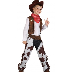 Cowboy - Children Costumes