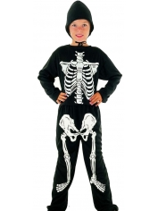 Skeleton - Halloween Children Costume