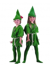 Peter Pan - Children's Book Week Costumes