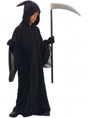 Grim Reaper - Halloween Children's Costumes