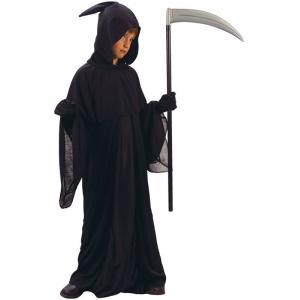 Grim Reaper - Halloween Children's Costumes