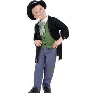 Boy Victorian - Children Book Week Costumes