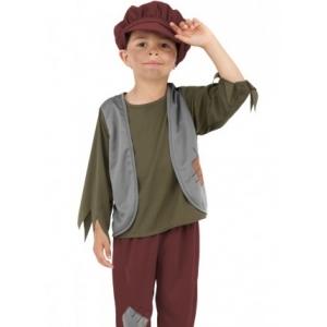 Victorian Boy - Children Book Week Costumes