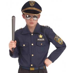 Police Kit - Children Costumes
