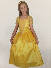 Belle - Book Week Costumes