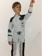 Astronaut - Childrens Costume