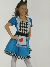 Alice Children - Book Week Costumes