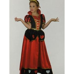 Queen of Hearts - Children Book Week Costumes
