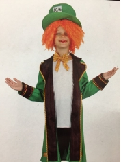 Mad Hatter - Book Week Costumes