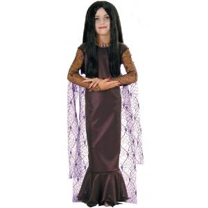 MORTICIA - Halloween Children Costumes