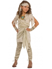 Mummy - Halloween Children Costumes