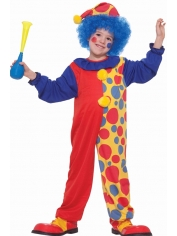 Clown - Children Costumes
