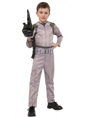 GHOSTBUSTER UNISEX - Halloween Children Costumes