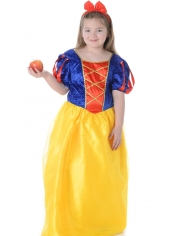 Little Snow White - Halloween Children Costumes