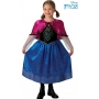 Anna Frozen Deluxe - Children Book Week Costumes